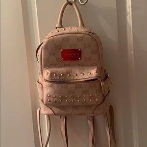 Bebe Pink Small Handbag